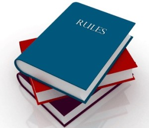 Image result for Different Rules